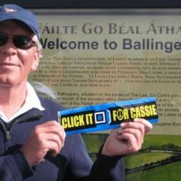 Ballingeary, Ireland