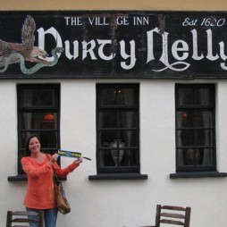 Durty Nellys, Ireland