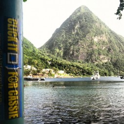 St. Lucia, West Indies